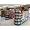 【精品超市货架】供应精品背板超市货架,进口食品货架
