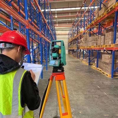货架检测,出厂验收,安装验收,第三方检测机构,南京佑桉检测
